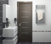 Уход за дверями в ванную и туалет