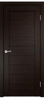 Дверь Темпо 10 Венге
