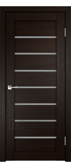 Дверь Темпо 11 Венге