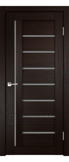 Дверь Темпо 13 Венге