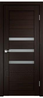 Дверь Темпо 15 Венге