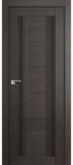 Дверь 14X  Грей