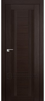 Дверь 14X  Венге