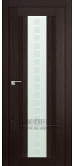 Дверь 16X Венге