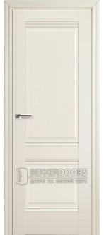 Дверь 1X  Эш вайт