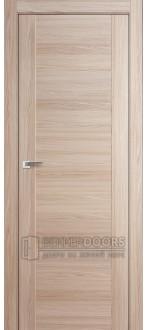Дверь 20X  капучино