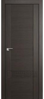 Дверь 20X  Грей
