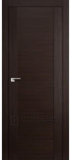 Дверь 20X  Венге