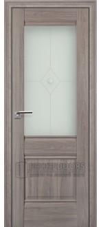 Дверь 2X Пекан