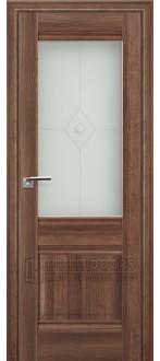 Дверь 2X Сиена