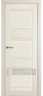 Дверь 3X  Эш вайт