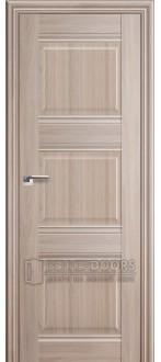Дверь 3X  Пекан