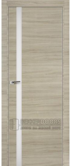 Дверь 17Z  капучино