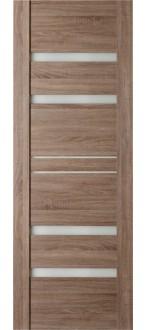 Дверь Uniline TWIN 1 серый