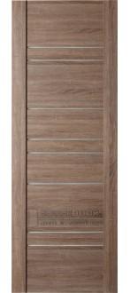Дверь Uniline TWIN 3 серый