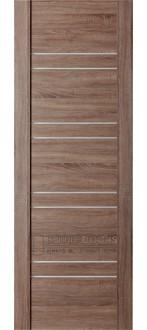 Дверь Uniline TWIN 4 серый