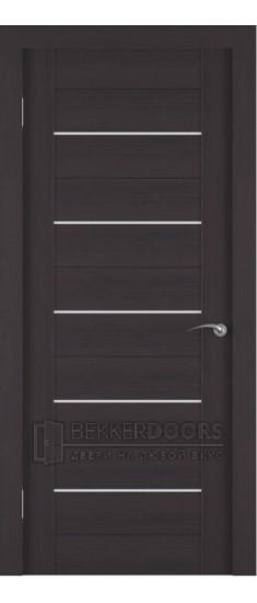 Дверь ПГ Эко-6 Венге