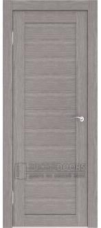 Дверь ПГ S1  Грей