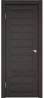 Дверь ПГ S1  Венге