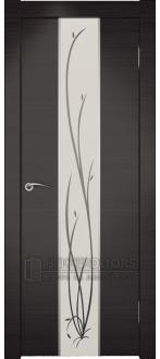 Дверь ПО Гранд-Р Венге