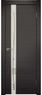 Дверь ПО Маэстро-Р Венге