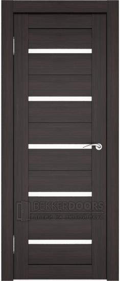 Дверь ПО S6 Венге