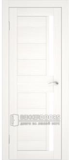 Дверь ПО S7 Белый мелинга