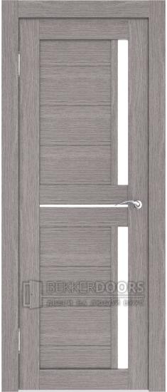 Дверь ПО S7 Грей