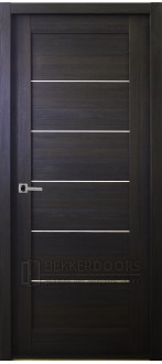 Дверь Мирелла Палисандр