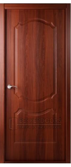 Дверь Перфекта ПГ Итальянский орех