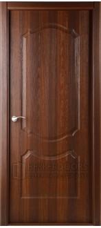 Дверь Перфекта ПГ каштан золотистый