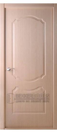 Дверь Перфекта ПГ Клен Серебристый