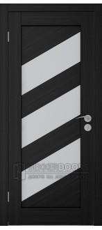 Дверь Диагональ ПО 2 Венге