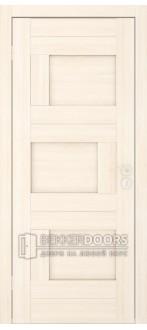 Дверь Домино ПГ  Беленый дуб