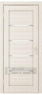 Дверь Горизонталь ПО 1 капучино