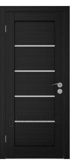 Дверь Горизонталь ПО 1 Венге