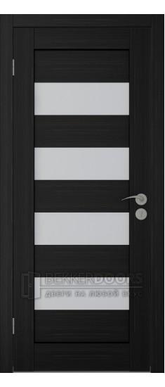 Дверь Горизонталь ПО 2 Венге