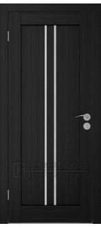 Дверь Вертикаль ПГ Венге