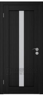 Дверь Вертикаль ПО Венге