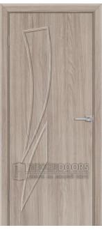Дверь 4Г8 Капучино капучино
