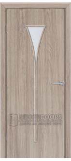 Дверь 4С3 Капучино капучино