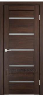 Дверь DUPLEX 1 Мокко