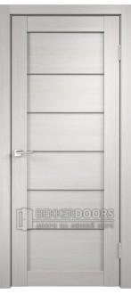 Дверь INTERI 5/0 Беленый дуб