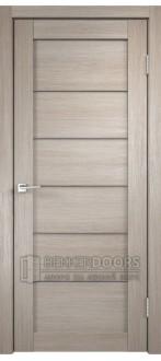 Дверь INTERI 5/0 капучино