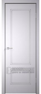 Дверь ALASKA 2P Белый