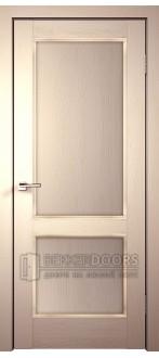 Дверь CLASSICO 2P Слоновая кость