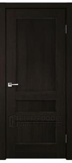 Дверь CLASSICO 3P дуб черный