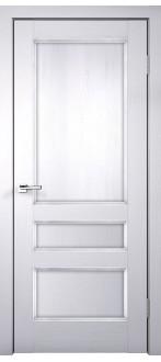 Дверь CLASSICO 3P ясень белый