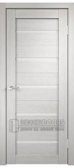 Дверь DUPLEX 0 Беленый дуб