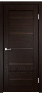 Дверь DUPLEX 0 Венге